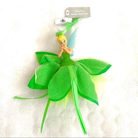 🎄🧚🏼Disney Tinkerbell Christmas Tree Decoration